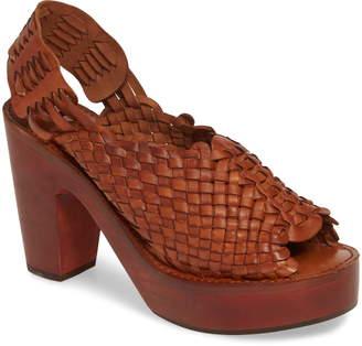 Jeffrey Campbell Almah Platform Sandal