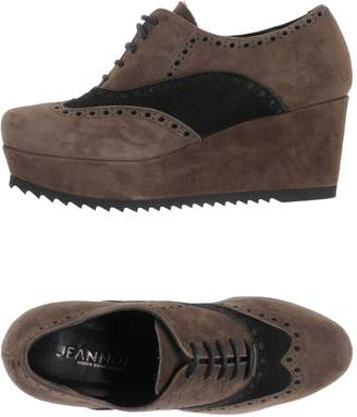 Jeannot Lace-up shoes - Item 11231357PG