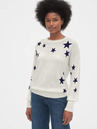 Gap Pullover Crewneck Sweater