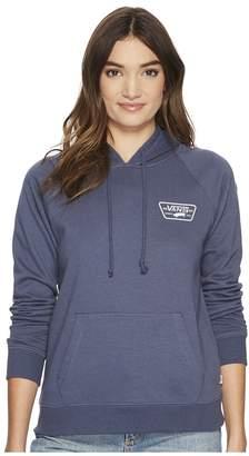 Vans Full Patch Raglan Hoodie Women's Sweatshirt