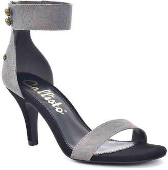 Callisto of California Catalog Sandal - Women's
