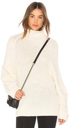 Central Park West Michigan Avenue Sweater