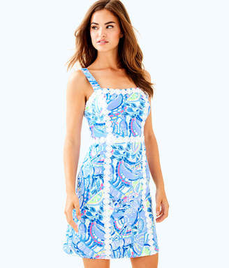 Lilly Pulitzer Janelle Shift Dress
