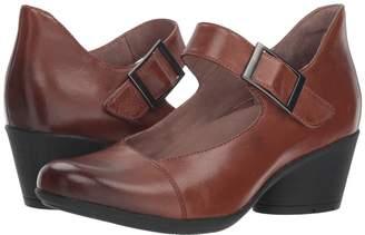 Dansko Roxanne Women's Shoes