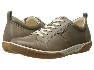 Ecco Chase Casual Tie Women's Shoes