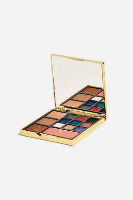 Topshop Christmas Glitter Glow Eye and Face Palette