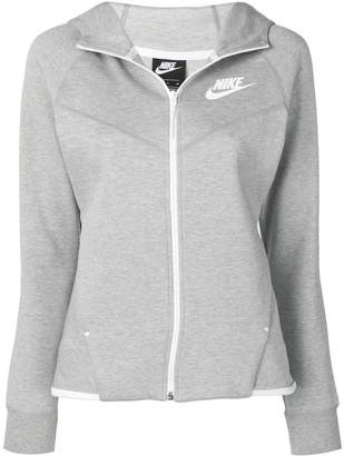 Nike Tech Windrunner zipped hoodie