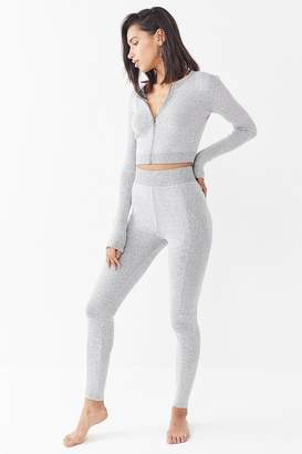 Out From Under Sydney Seamed High-Rise Legging