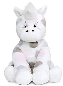 "Little Giraffe Little ""U"" Unicorn Plush Toy"
