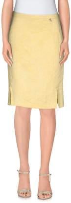 Brebis Noir Knee length skirts - Item 35271944