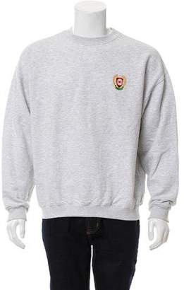 Yeezy Season 5 Calabasas Sweatshirt