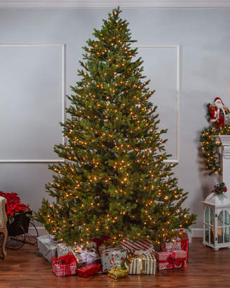 Sterling Tree Company 9 Ft Natural Cut Rockford Pine