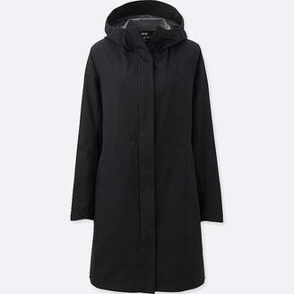 Uniqlo Women's Blocktech Coat