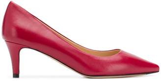 The Seller classic pumps