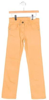 Eddie Pen Girls' Lee's Skinny Jeans w/ Tags Girls' Lee's Skinny Jeans w/ Tags