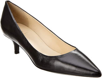 Bruno Magli M By Bamby Leather Pump
