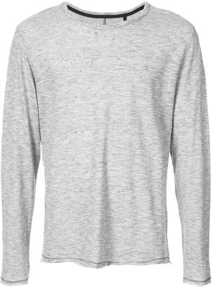 Rag & Bone Owen striped long sleeve T-shirt