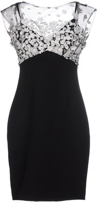 NOTTE BY MARCHESA Short dresses $1,282 thestylecure.com