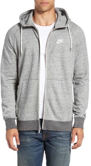 Nike 'NSW Legacy' Zip Training Hoodie