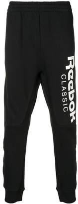 Reebok basic track trousers
