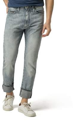 Tommy Hilfiger Regular Rise Slim Fit Jean
