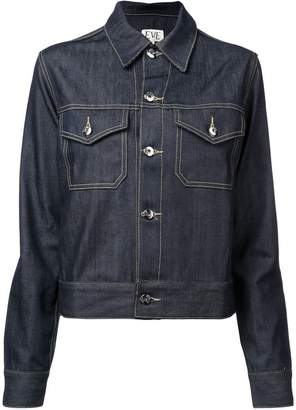 Eve Denim loose fitted jacket