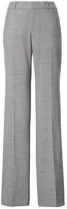 Banana Republic Petite Logan Trouser-Fit Lightweight Wool Pant