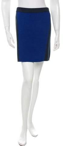 Rag & Bone Ribbed Knit Mini Skirt w/ Tags