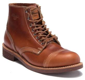 Thorogood Dodgeville Leather Lace-Up Boot