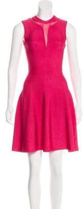 Issa A-Line Knit Dress