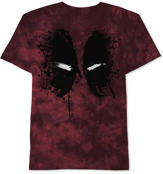 Hybrid Deadpool Men's T-Shirt by Apparel