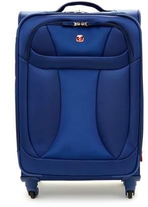 """Swiss Gear SwissGear Neo Lite 24\"""" Spinner Suitcase"""