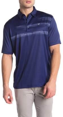 Callaway GOLF Short Sleeve Stretch Shirt