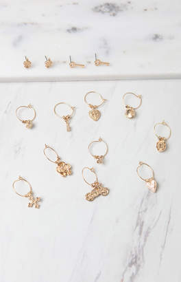8 Other Reasons Mini Earring Pack