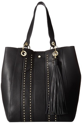 Steve Madden Bwilde Overlays Tote $108 thestylecure.com