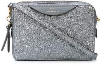 Anya Hindmarch cracked effect wallet