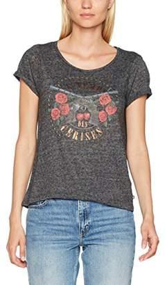 Le Temps Des Cerises Women's FGLAMROCK0000MC T-Shirt