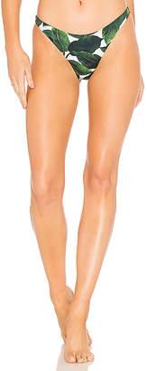 Milly Tropez High Leg Cheeky