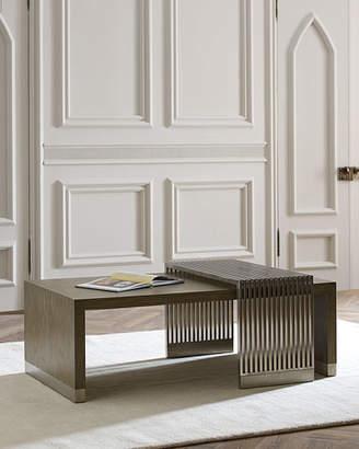 John-Richard Collection Louisa Luxe Coffee Table