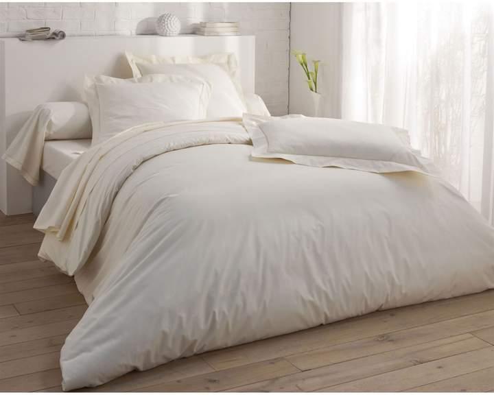 Becquet Bettücher - elfenbeinfarben
