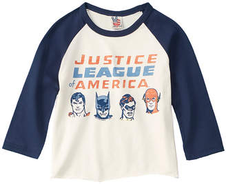 Junk Food Clothing Justice League Of America T-Shirt
