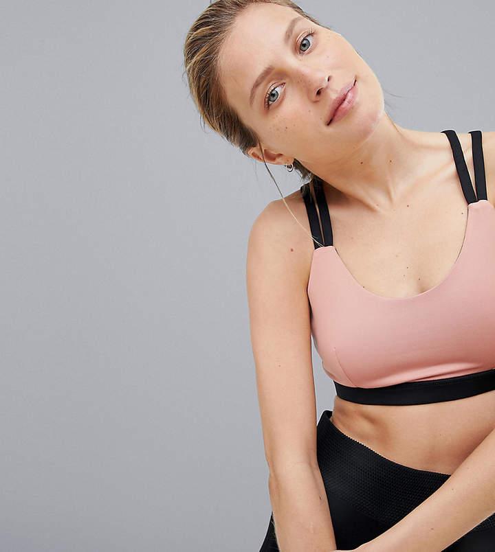 Mink Pink – Kurzes Oberteil mit Doppelträger