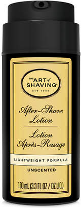 The Art of Shaving Men's Unscented After-Shave Lotion, 3.3 oz