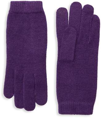 Portolano Metallic Thread Tech Gloves
