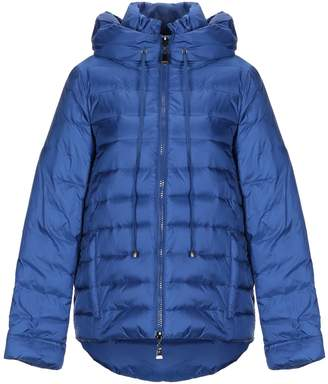 Diana Gallesi Synthetic Down Jackets - Item 41874320HJ