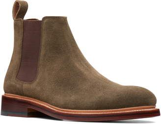 Bostonian Somerville Hi Chelsea Boot