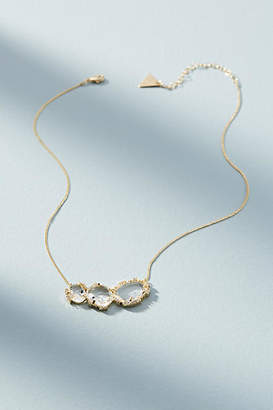 Anthropologie Revival Necklace