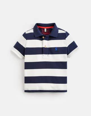 Joules Clothing Filbert Polo Shirt 1yr