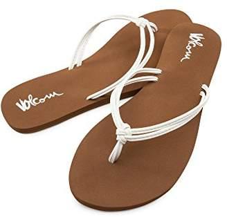 Volcom Women's Forever and Ever Dress Sandal