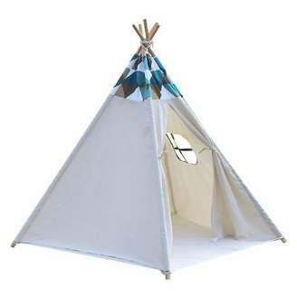 Elijah NEW Big Fun Club 5 Poles Teepee Tent